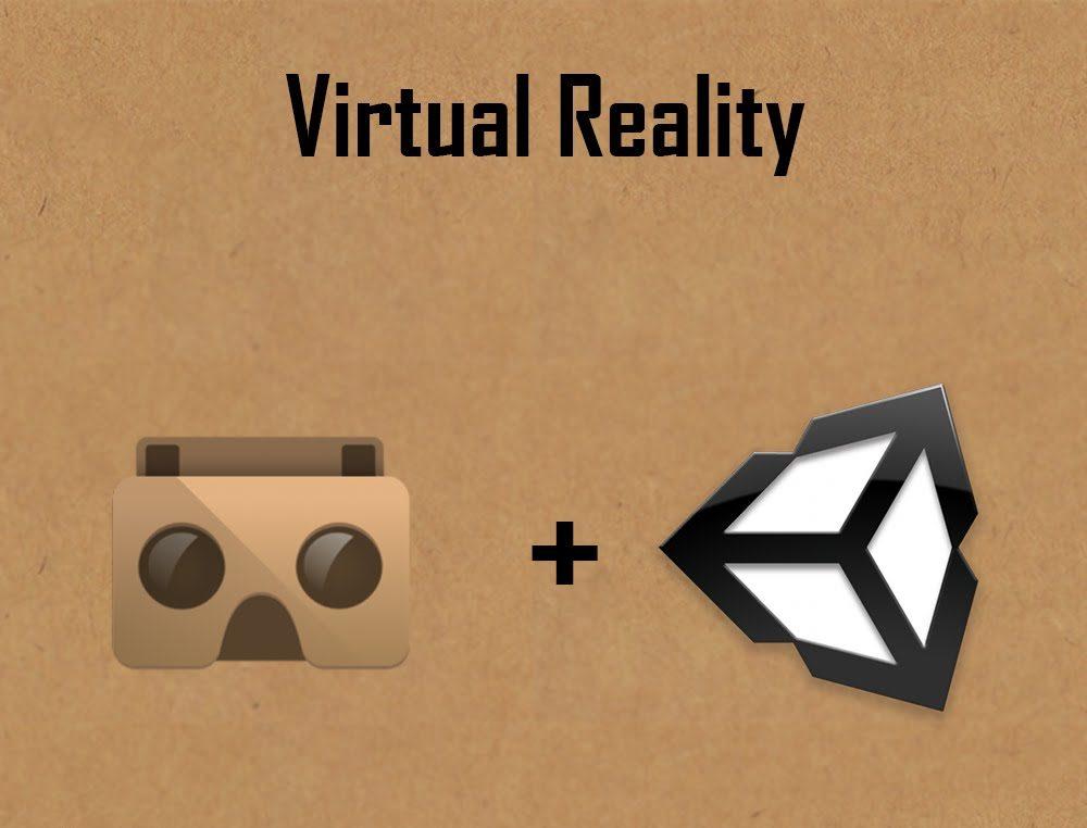 cardboard vr unity3D