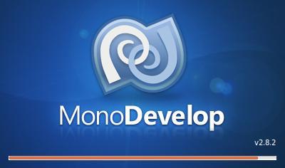monodevelop